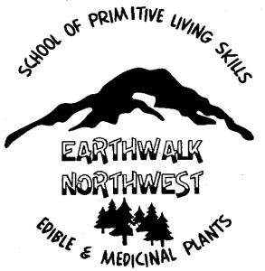 Earthwalk Northwest logo